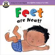 feet are neat - susan pearson - sterling pub co inc