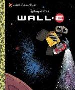 Wall-E (Disney (libro en Inglés) - Random House Disney - Random House Disney
