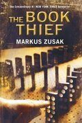 the book thief - markus zusak - Random House Mondadori