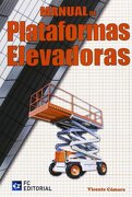Manual de Plataformas Elevadoras - Vicente Camara - Confemetal