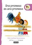 Una Promesa es una Promesa (Milly y Molly) - Pittar  Gill - Editorial Everest