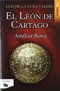 leon de cartago, el.(b de bolsillo).(inedito) - luis de la luna - eb (ediciones b)