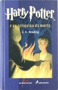 Harry Potter e as reliquias da morte - J. K. Rowling - Editorial Galaxia, S.A.