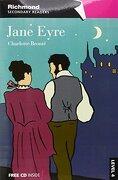 Jane Eyre, Level 4 : Secondary Readers - Richmond Santillana - Richmond Santillana