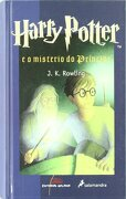 Harry Potter e o misterio do príncipe - J. K. Rowling - Editorial Galaxia, S.A.