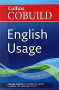 English Usage: B1-C2 (Collins Cobuild Grammar) (libro en Inglés) - Harpercollins Uk - Harper Collins