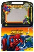 spiderman.pizarra magica.(planeta junior) - varios autores - (5) planeta infantil