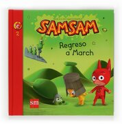 Regreso a March (Samsam) - Serge Bloch - SM