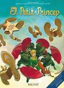 El Petit Príncep, 7. El Planeta dels Xerraires (Català - Salvat - Comic - A. De Saint-Exupéry) - Héloïse Cappoccia - Bruño