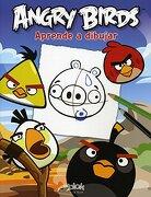 Angry Birds. Aprende a Dibujar - Rovio - B De Blok (Ediciones B)