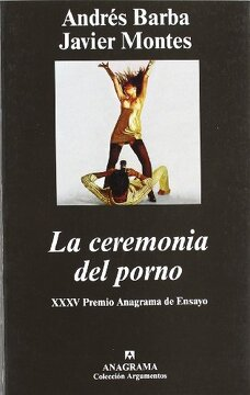 portada La Ceremonia del Porno