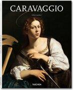 CARAVAGGIO  - edicion aniversario taschen - contrapunto