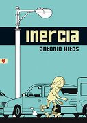 Inercia (salamandra Graphic) - Antonio Hitos - Salamandra Graphic