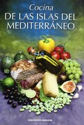 cocina de las islas del mediterraneo - daniel rouche - abraxas
