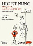 Hic et Nunc (Gedisa Gráfica) - José Manuel Udina,Pere Led Capaz - Gedisa