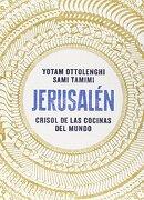 Jerusalén. Crisol de las Cocinas del Mundo (Salamandra fun & Food) - Yotam Ottolenghi,Sami Tamimi - Fun & Food