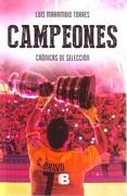 CAMPEONES - LUIS - Ediciones B