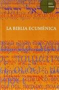 La Biblia Ecúmenica - Edelvives - Editorial Luis Vives