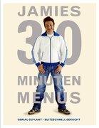 Jamies 30 Minuten Menüs (libro en Alemán) - Jamie Oliver - Dorling Kindersley Verlag