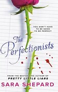 The Perfectionists (libro en Inglés) - Sara Shepard - Hot Key Books