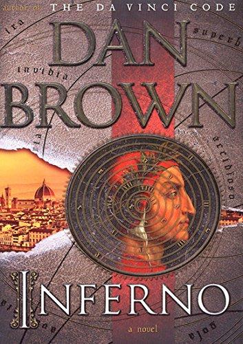 Infern; dan brown
