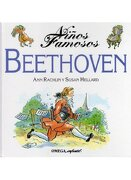 Niños Famosos. Beethoven (Infantil-Omega Infantil) - 9788428213325 - Ann Rachlin,Susan Hellard - Omega