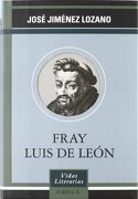 Fray Luis de Leon - Jose Jimenez Lozano - Omega