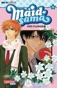 Maid-Sama 13 (libro en Alemán) - Hiro Fujiwara - Carlsen Verlag Gmbh