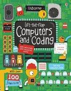 Lift-The-Flap Computers and Coding (libro en inglés) - Rosie Dickins - Usborne Publishing Ltd