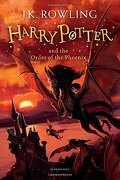 Harry Potter and the Order of the Phoenix: 5 (Harry Potter 5) (libro en Inglés) - J.K. Rowling - Bloomsbury Publishing