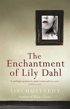 portada The enchantment of lily dahl