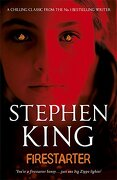 Firestarter - King, Stephen - Hodder & Stoughton