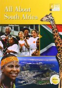 All About South Africa (4 Eso) - Varios Autores - Burlington