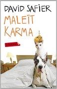 Maleït Karma - David Safier - Labutxaca