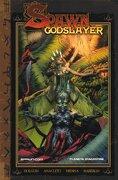 Spawn: Godslayer nº 01 (Independientes USA) - Todd McFarlane - Planeta DeAgostini