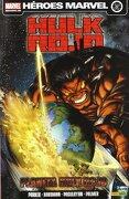 "Planeta hulk Rojo (""hulk Rojo, 2"")(comic) - PARKER - PANINI ESPAÑA"