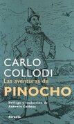 AVENTURAS DE PINOCHO(SIRUELA) - Carlo Collodi - Siruela