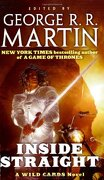 inside straight - george r. r. (edt) martin - tor books