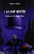 Alesombres i la clau mestra - Roberto Aliaga Sanchez - Macmillan Literatura Infantil y Juvenil