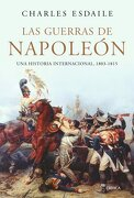 las guerras de napoleon - charles esdaile - critica