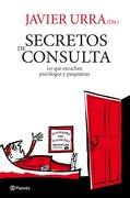 Secretos de consulta ((Fuera de colección)) - Javier Urra - Planeta