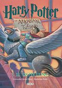 Harry Potter 3: Azkaban Tutsagi - J. K Rowling -