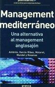 Management Mediterraneo - Isidre Ambros - GRANICA