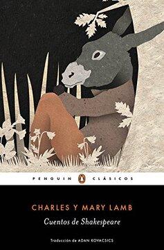 portada Cuentos De Shakespeare (PENGUIN CLÁSICOS)
