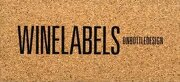 wine labels - gustavo gili -