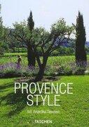 provence style - icon [25th anniversary] - angeli taschen - benedikt taschen verla