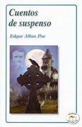 Cuentos de Suspenso (Leyenda) by Allan poe Edgar - Edgar Allan Poe - Ediciones Leyenda S.A. De C.V.