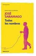 Todos los Nombres - Jose Saramago - Debolsillo