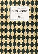 Plural Esencial - Fernando Pessoa - Renacimiento