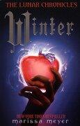 The Lunar Chronicles. Winter. Book 4 (libro en Inglés) - Marissa Meyer - Penguin Books